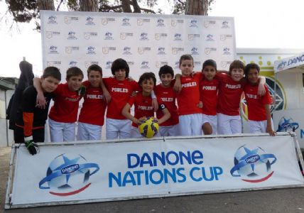 Marruecos acogerá la final mundial de la Danone Nations Cup 2015
